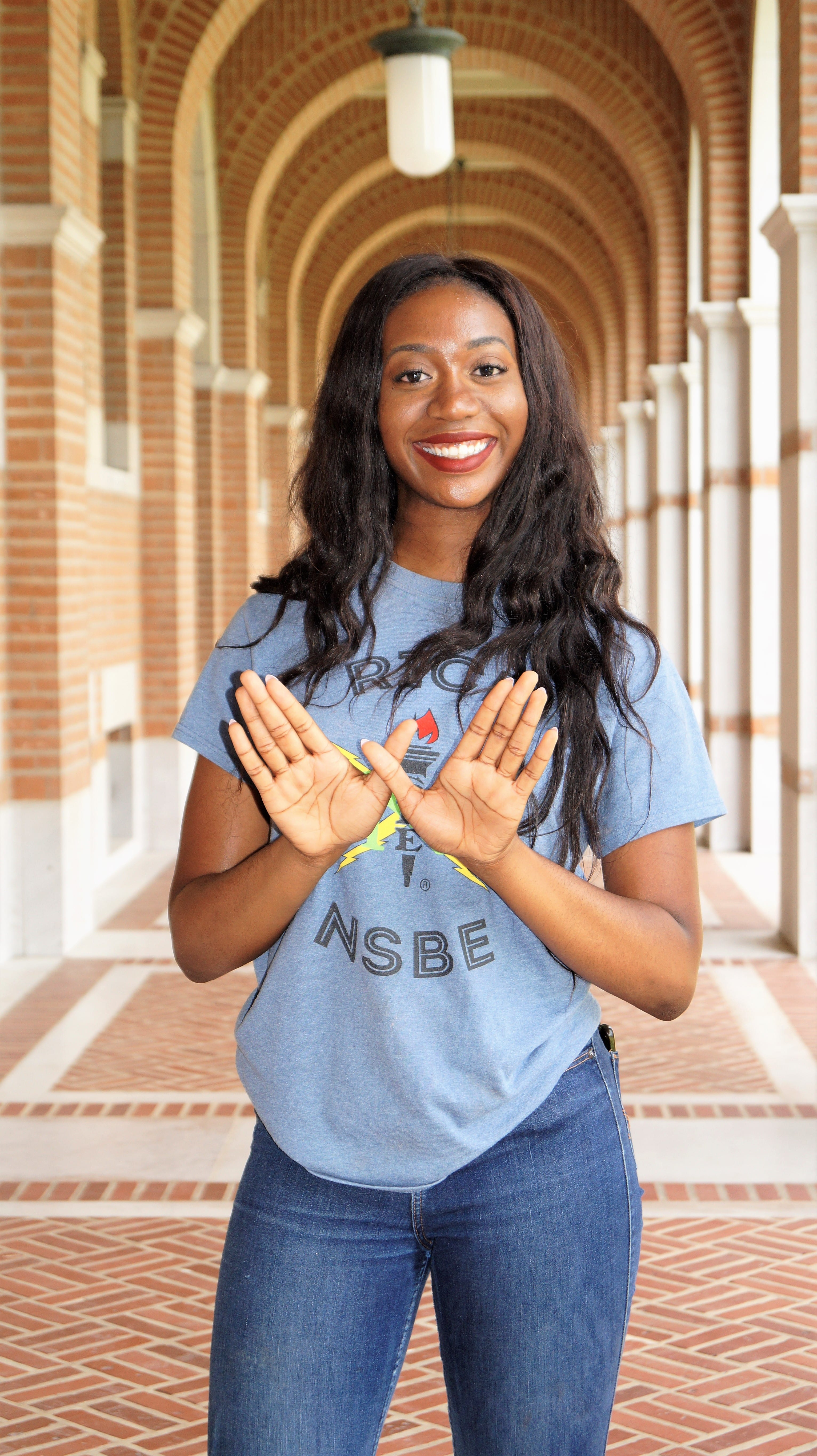 Rice Chapter Executive Board – National Society of Black Engineers