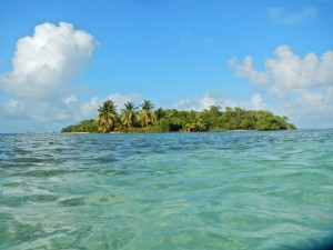 Middle Caye