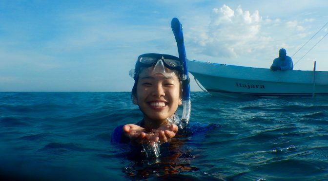 Day 10: Snorkeling is Probably My Favorite Thing Ever