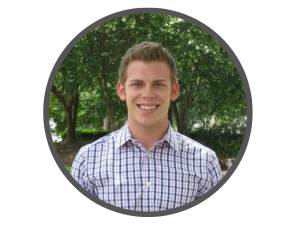 Andrew Tessmer, M. Ed., Assistant Director, Career Development at Rice University, Houston, TX