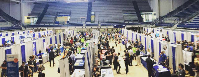 Rice University Center for Career Development (CCD) Fall Career & Internship Expo