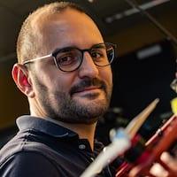 Riccardo Petrolo