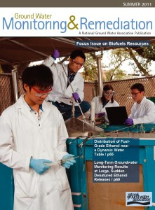 Monitoring and Remediation Magazine