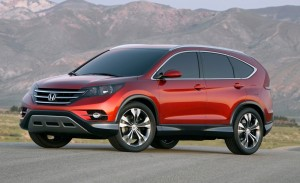 While I Was Test Driving The CR V, My Husband Asked The Car Salesman How  The Gas Mileages Of The Two Cars Compared . We Were Informed That The CR Vu0027s  Gas ...