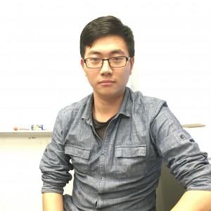 Kaiqi Yang 44