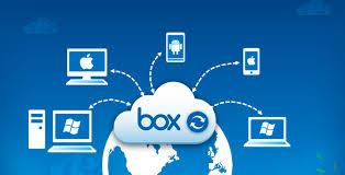 Sharing BOX.com