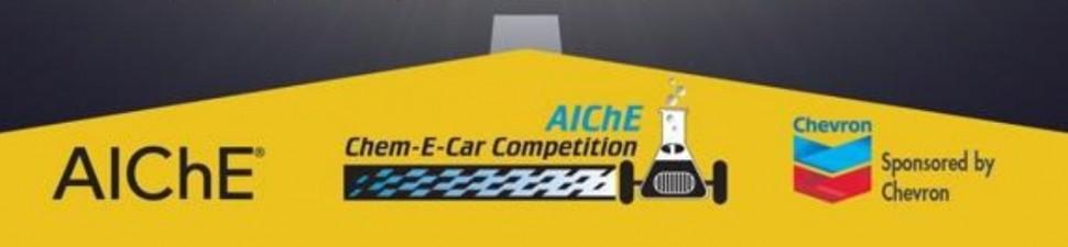Chem-E-Car
