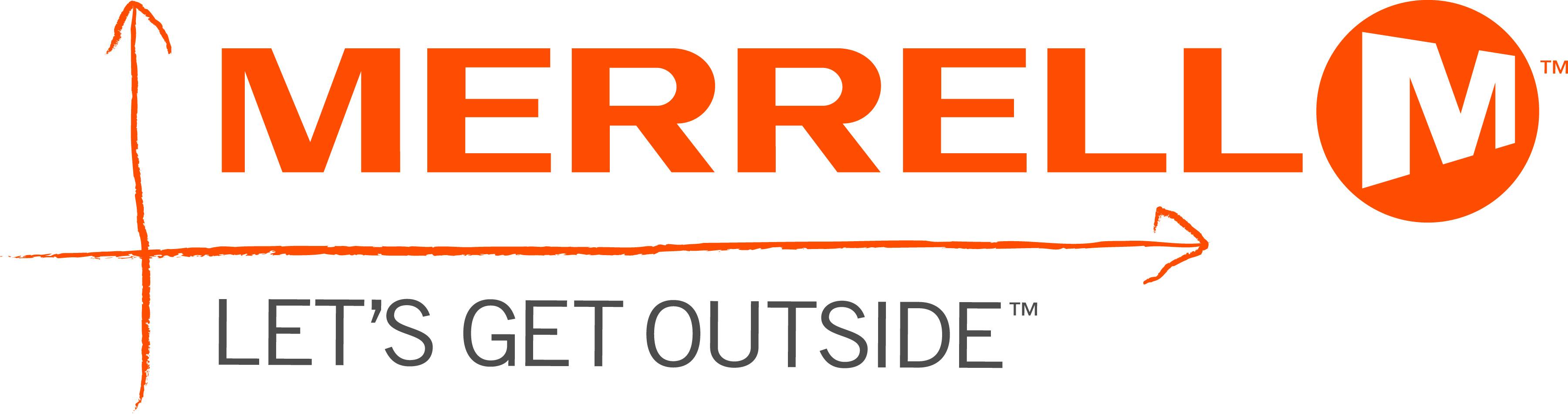 Merrell Logo 947595f4be5