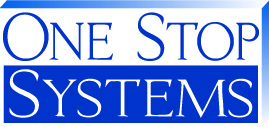 Go to OneStop Systems