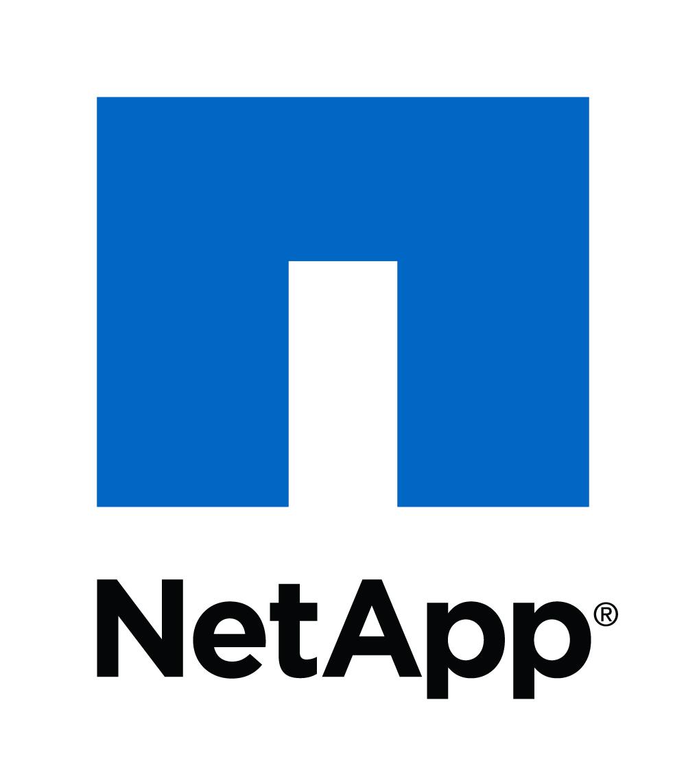 Go to NetApp