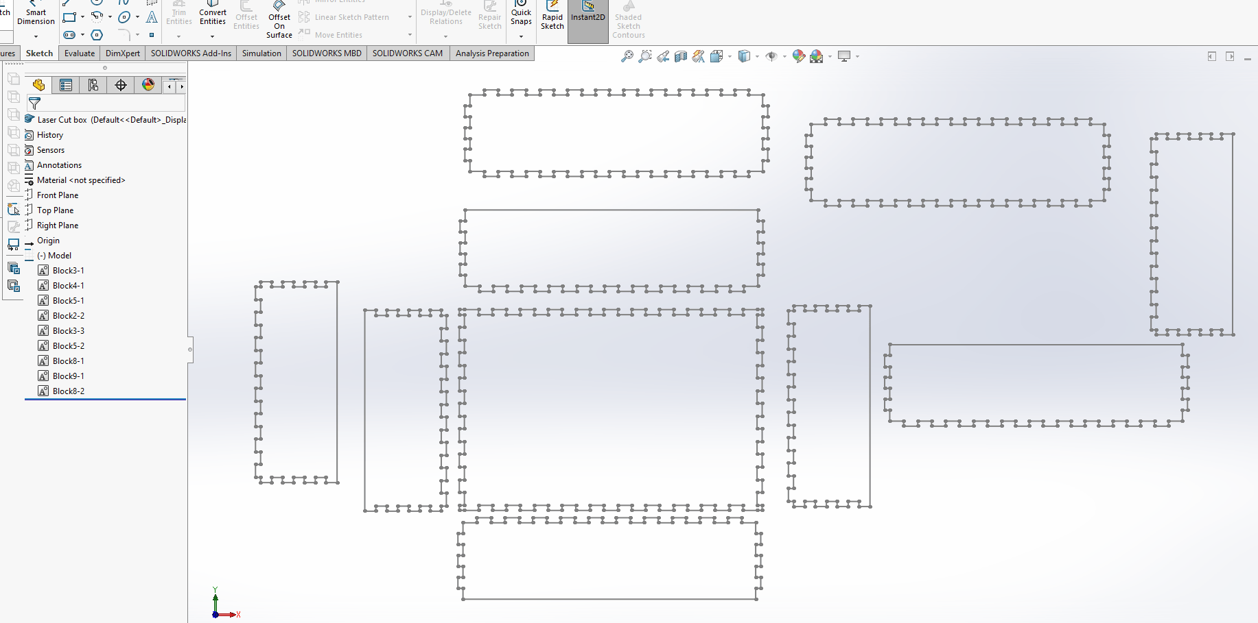Measure 100 Times and Cut Twice   ENGI 210: Prototyping and
