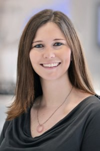 Dr. Sarah Sartain is a clinical fellow at Texas Children's Cance