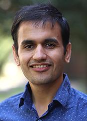 Kuldeep Meel, 2016 IBM PhD Fellow