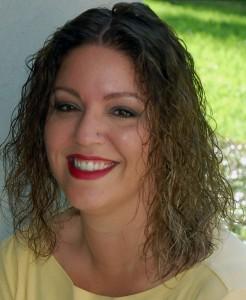Beth Rivera, GR and UG Program Administrator