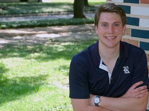 Scott Morgan, MCS alumnus
