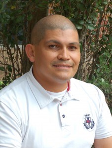 Carlos Monroy