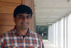 Vijay Murali