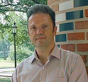 Zoran Budimlić
