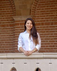 Lauren Khoo