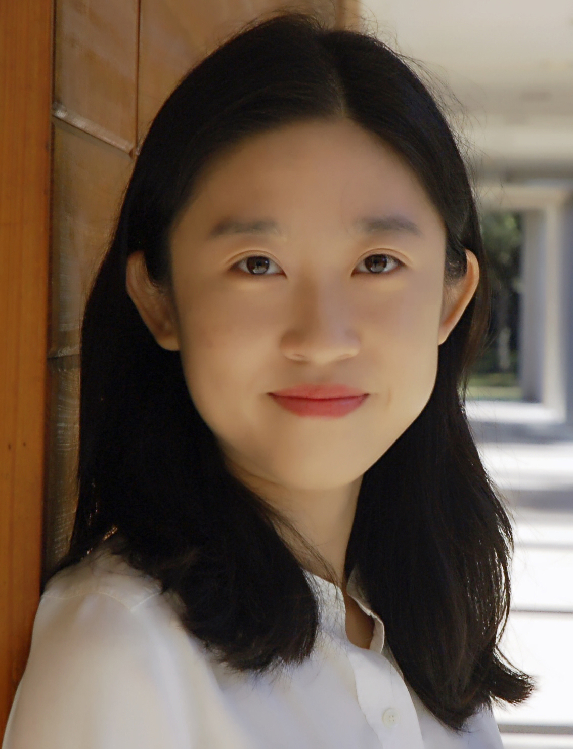 PhD alumna Yiting Xia.