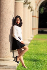 Yiting Xia at Rice University
