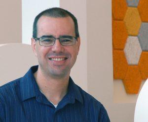Tim Danner, MCS alumnus
