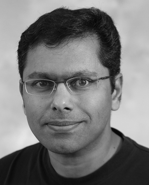 Shriram Krishnamurthi, CS PhD alumnus