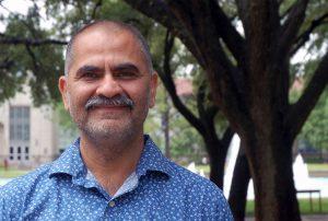 Jaspal Subhlok, Rice U CS PhD alumnus