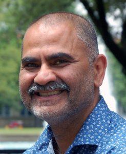 Jaspal Subhlok, Rice University C.S. Ph.D. alumnus