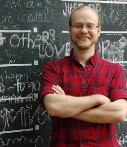 Paul Kwiatkowski, GroupRaise co-founder
