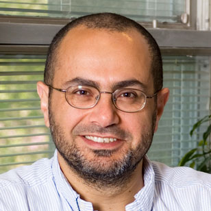 Amr Sabry, Rice U CS PhD alum