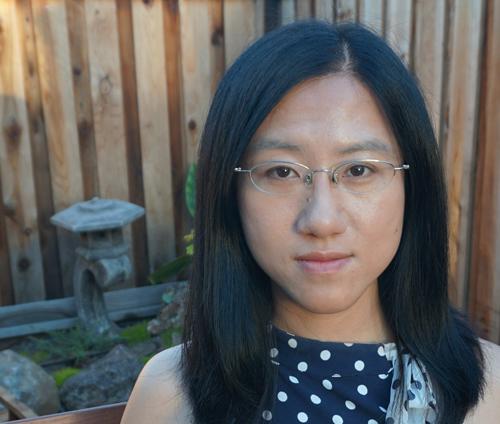 Yun Yu, CS PhD alumnae
