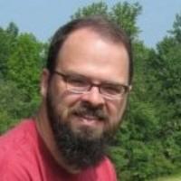 Ben Brumfield, entrepreneur and CS alumnus
