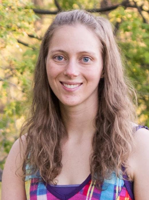 CS alumna Julie Eisenberg