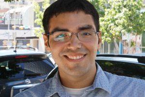 Jesus Cortez, Rice University CS alumnus