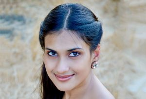 Sonali Dutta, MS CS alumna