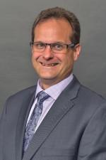 CS PhD alumnus Steve Carr