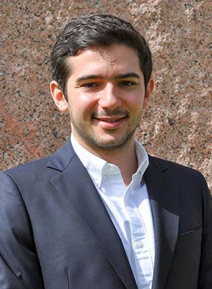 Brett Gutstein, CS alumnus