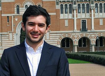 CS alumnus Brett Gutstein
