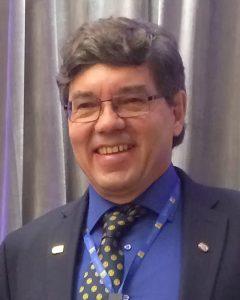 CS Ph.D. alumnus Hausi Müller
