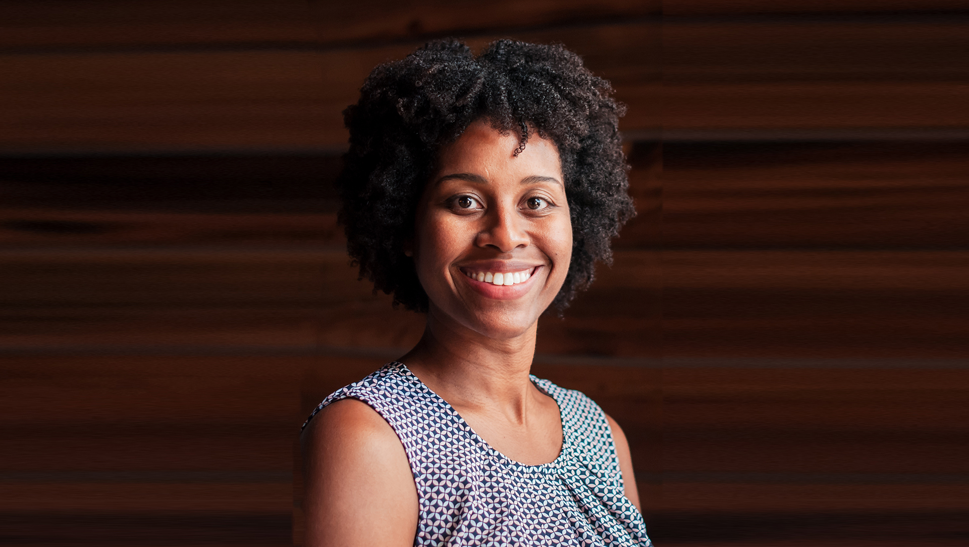 Kijana Knight-Torres, Rice University CS alumna