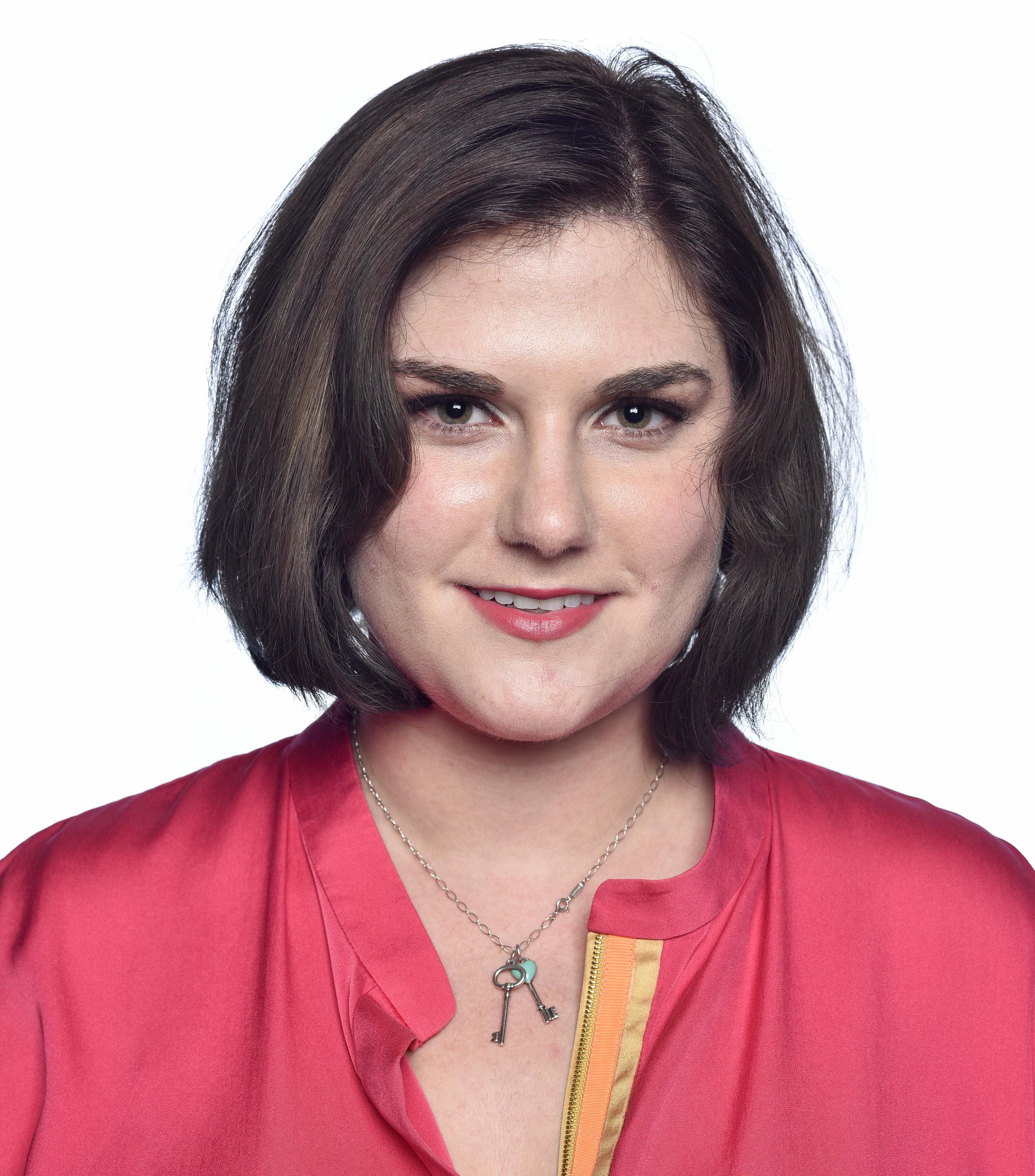 CS alumna Aubrey Sirtautas