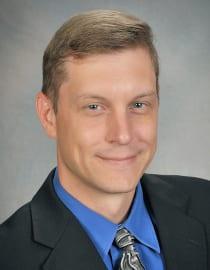 Rice CS PhD alumnus and TAMU CS Professor Scott Schaefer