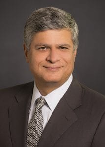 Rice University CS Alumnus Anand Malani.