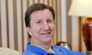 Peter Taggart, Rice University CS Alumnus