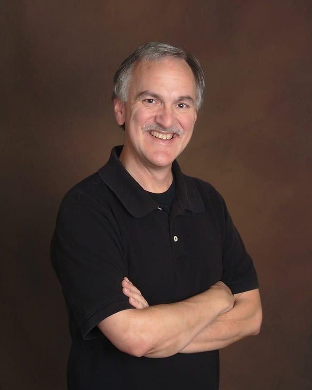 "Rice CS alumnus William ""Bill"" Lefebvre is the chief architect of If/Then."