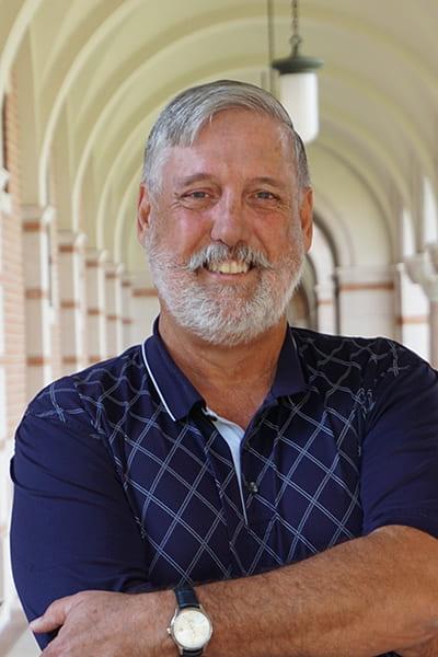 Bob Swanson, Rice University Computer Science alumnus.