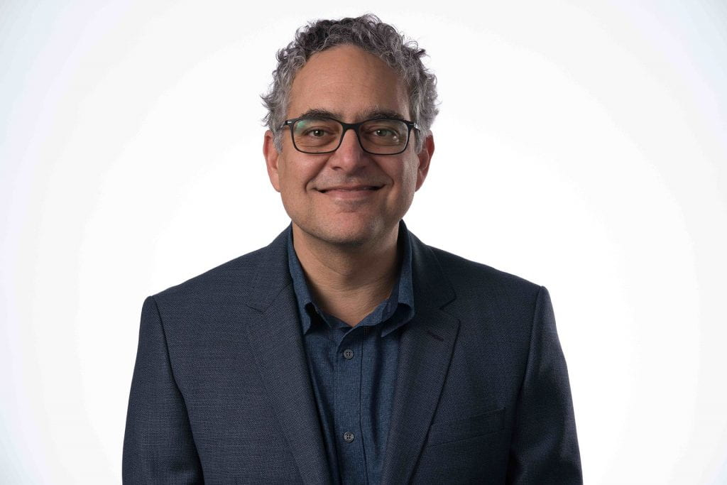 Rice CS alumnus Joe Walowski is VP for Alexa at Amazon.