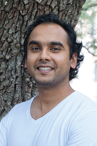 Akshaya Srivatsa studied with Krishna Palem at Rice University.