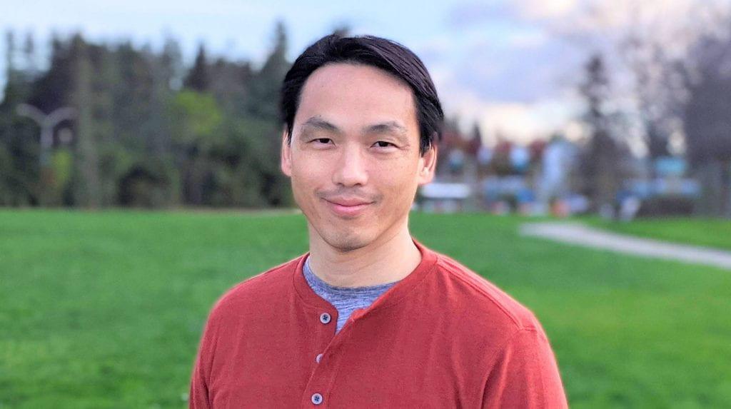 Johnny Chen, Rice University CS alumnus